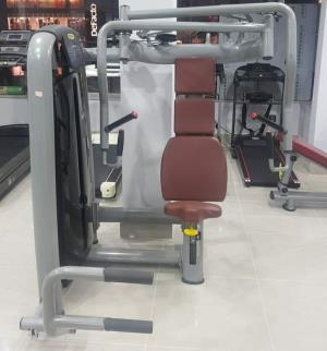 Gym equipments new techno
